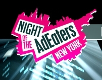 Night of AdEaters Video Award